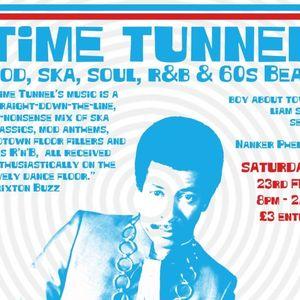 Time Tunnel Cloudcast Feb 2013
