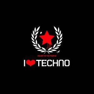Arteno _-_I Love Techno .vol.7  --27.10.2007--