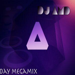 hip hop megamix (2014)