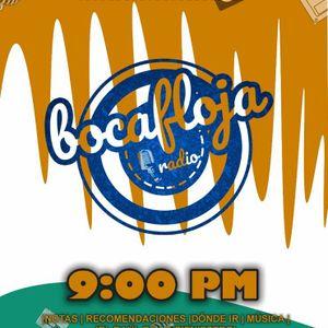Boca Floja - Programa 21 (22-11-2017)