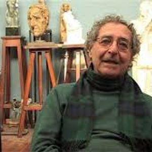 Entrevista al Maestro escultor Antonio Pujia