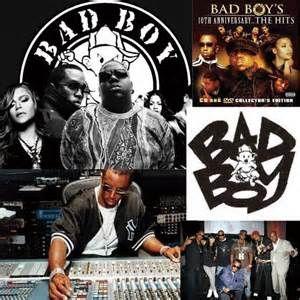 Bad boy records 20th Anniversary part 1