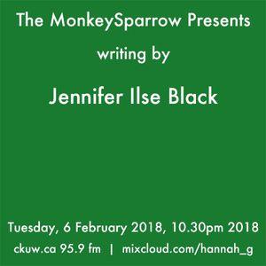 Jennifer Ilse Black
