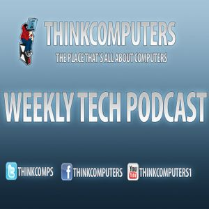 ThinkComputers Podcast #57 – Patriot Viper Elite Memory, Water Cooling 101, Polaris, Pascal & More!