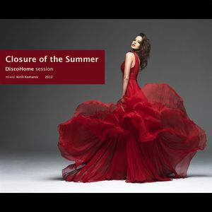 Closure of the Summer - DiscoHome session - Kirill Komarov 2012