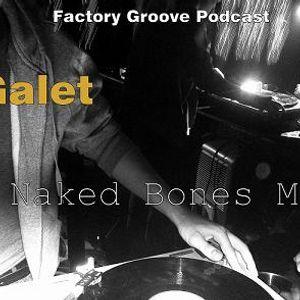 Galet - Naked bones mix