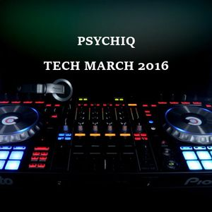 PSYCHIQ - TECH MARCH 2016