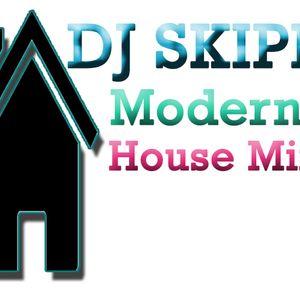 DJ SKIPP - Modern House Mix