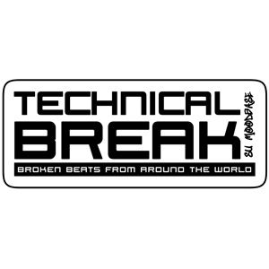 Pollo @ Technical Break / ZIP FM (2010-05-26)