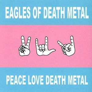 Daydream Nation - Peace, Love, Death Metal - 17/11/2015 - [podcast]