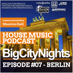 Big City Nights #007 - Berlin