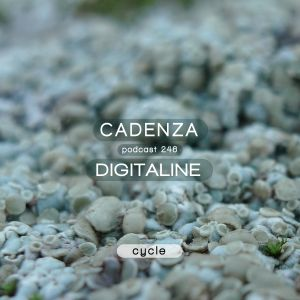Cadenza Podcast | 246 - Digitaline (Cycle)