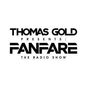 Thomas Gold - Fanfare Radioshow 234