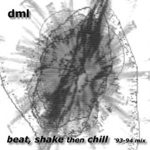 '93-94 Transparency Mix (Beat, Shake, then Chill)