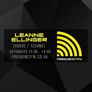 Leanne Ellinger - Frequency FM - 21st November 2015