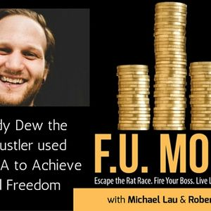 17: How Andy Dew the Young Hustler used Amazon FBA to Achieve Financial Freedom