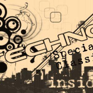 Techno Inside (Special Classics) By Cino aka Dj Cino