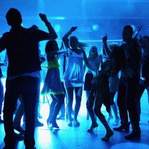 Ragin' Rick's Live Dance Mix #1