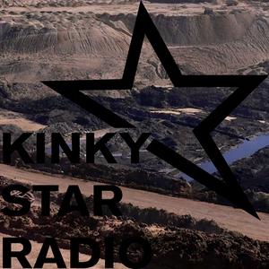 KINKY STAR RADIO // 24-10-2017 //