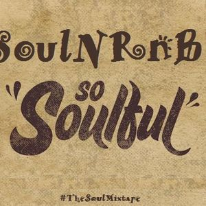 SoulNRnB's So Soulful