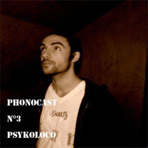 PHNCST003 - Psykoloco