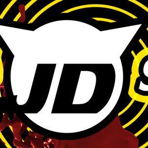 Jiga- Driga Radioshow 33 - Sparkless (part 2)