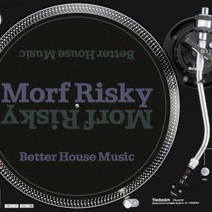 DJ RISKY -  A SESSION MIX VOL 2