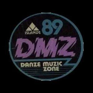 89.1 DMZ MOBILE CIRCUIT MEMORABILIA by Dj Traxx