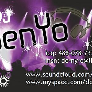 DenYo - Summer Time 06.06.2011