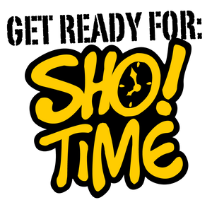 BRAND NEW* Sho! Time, 14th January 2012 Ft Dj Policy, Missin Lync, X-Rated & Shaunte Amore