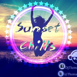 Sunset Chills - Deep | Tropical \|/ House MIX