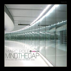 Mind The Gap 06 - November 2011