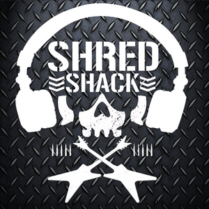 Shred Shack Radio - May 7, 2017 (Back For the First Time)