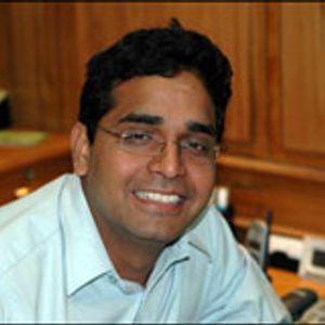 Vijay Shekhar of One97 on Mobile VAS Market in India