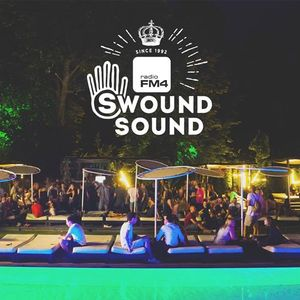 Max Doblhoff ft. Stoney the Flute @ Swound Sound Radio FM4 - Afro Special