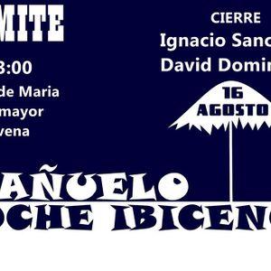 Angel De Maria @ Limite Tarazona 16 - Agosto - 2mil14
