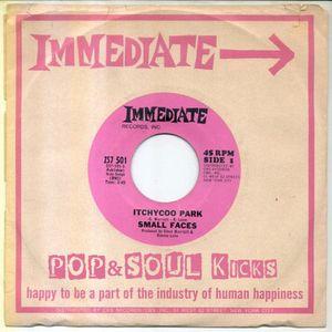 POP&SOUL KICKS #105: IMMEDIATE Records