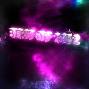 Best Of 2012 - Matt Nevin Playlist