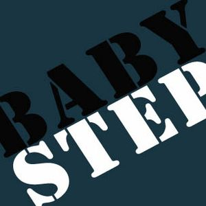 \|/\Baby|Step//\|/