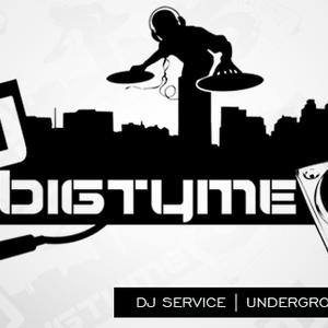 DJ BIGTYMEBEATS MIXX