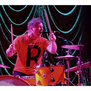 Richard Stuverud , Drums , Rock n Roll and New Music!