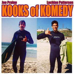 East Koast Kookin' with Pete Cestaro