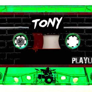 TONY'Playlist