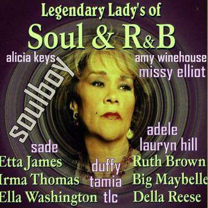 ladys of soul&r&b part2