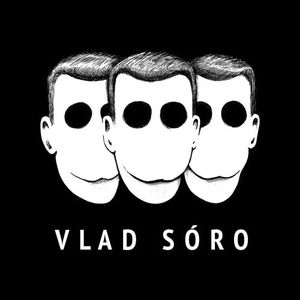Vlad Sóro - Silence podcast 1 (recording at flat - 23.07.2016)