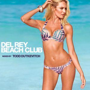 Todd Dutkevitch - DEL REY BEACH CLUB 2014