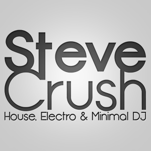 SteveCrush - 1 Hour House Mix #01