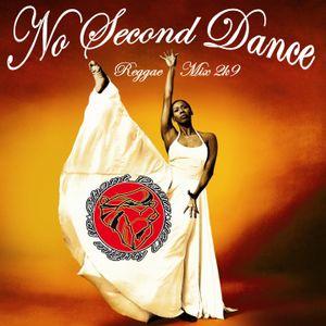 "Chant Daun di mighty Lion presents ""No Second Dance"" Reggae Mix 2K9 by Smokie"