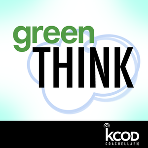 greenTHINK   Episode 09: Concrete, Water and a New America