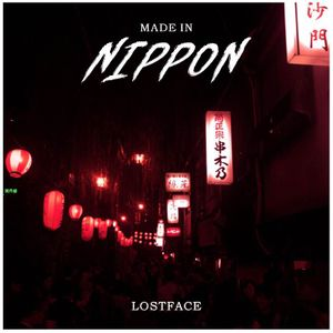 LostFace/Made  In Nippon